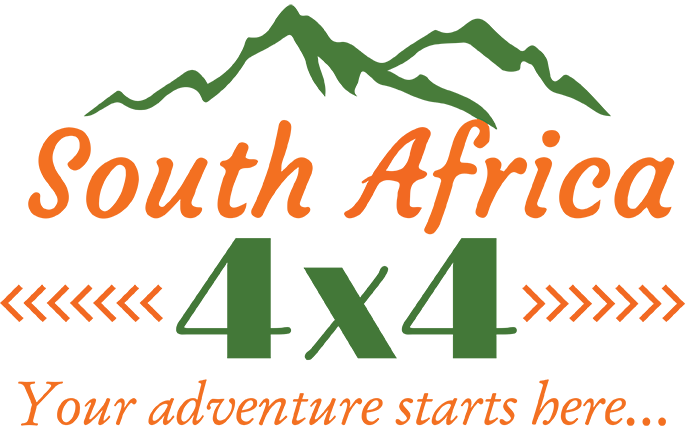 South Africa 4×4 Rentals