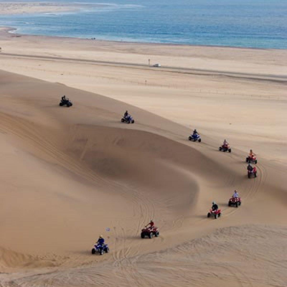 14 day Namibia Tour