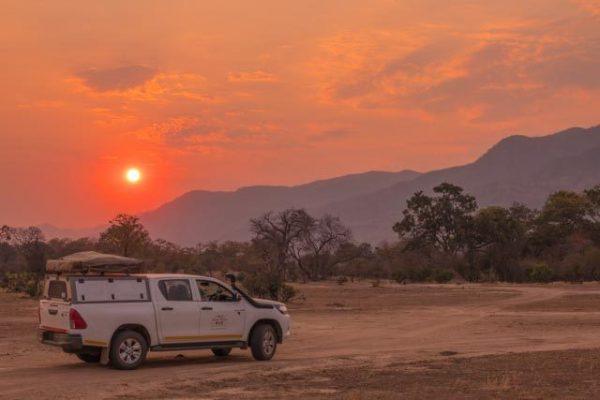 Namibia -Etosha